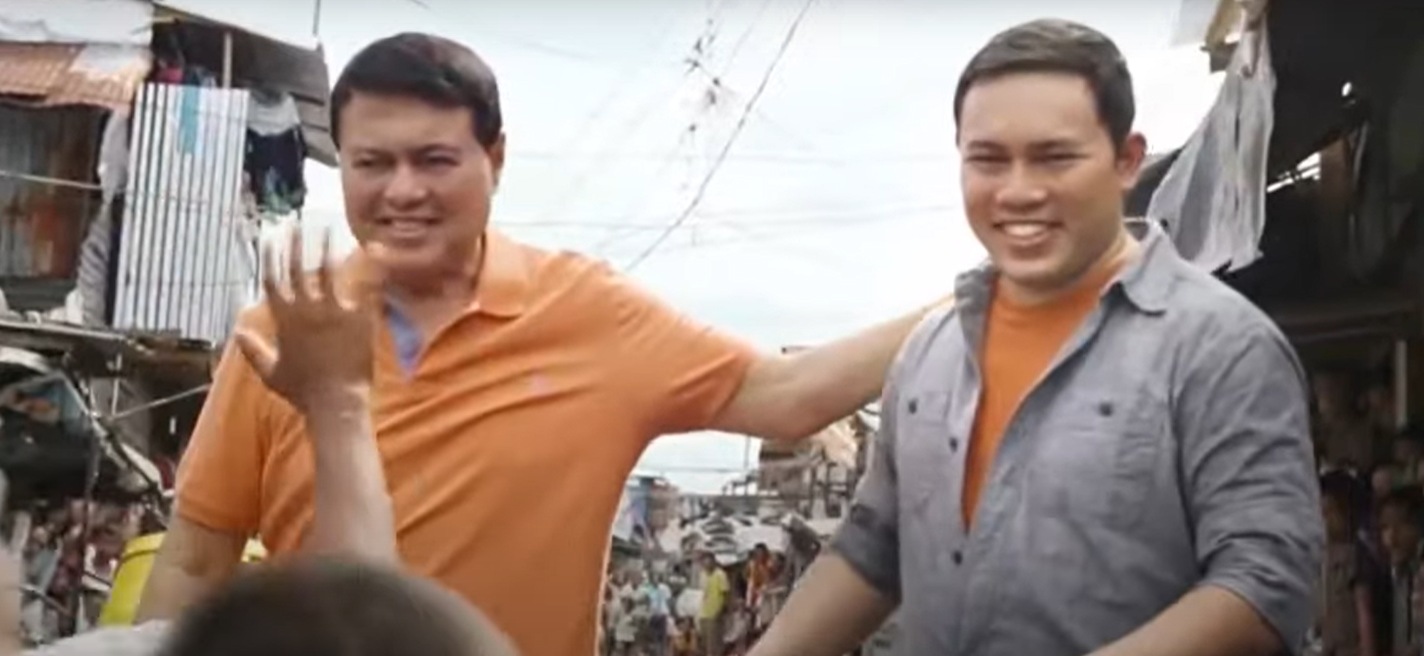 Manny and Mark Villar Father's Day Paid Ad 2021 45s